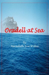 Oradell at Sea E-Book Cover Image